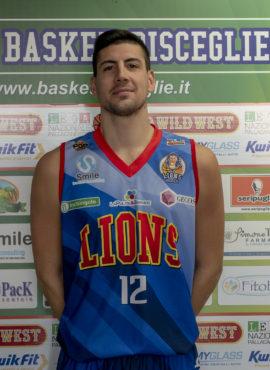Gianni Cantagalli