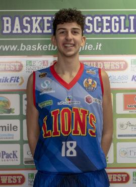 Davide Mezzina