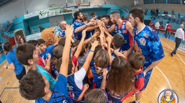 Lions Basket Bisceglie