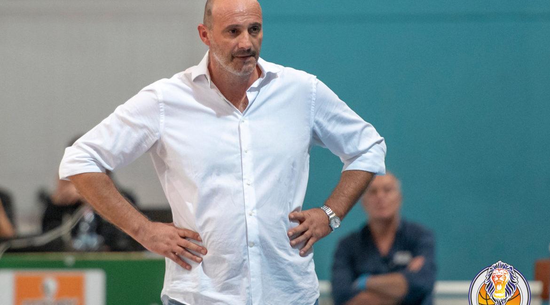 Coach Gigi Marinelli (ph Sara Angiolino)