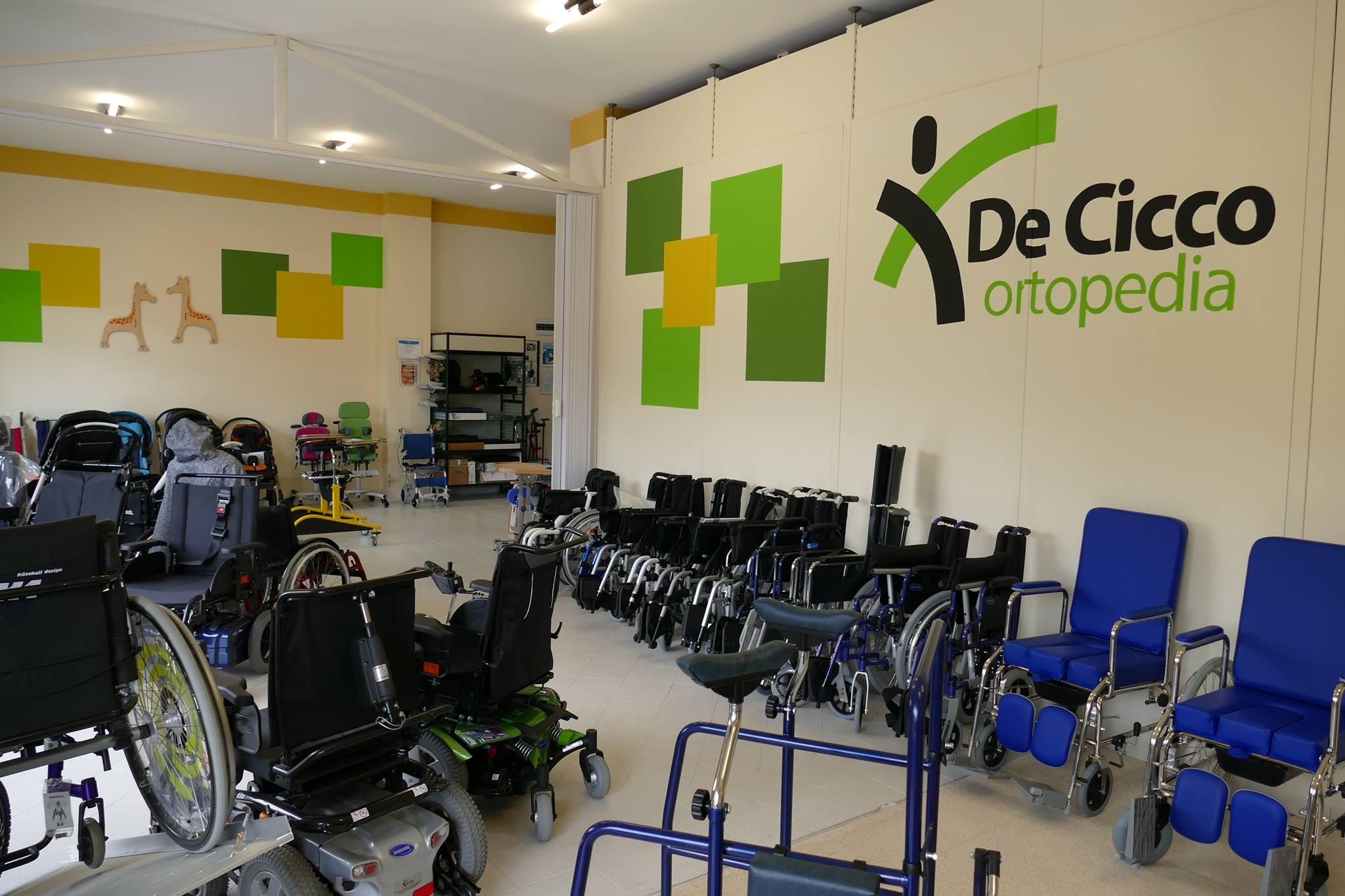 Ortopedia De Cicco