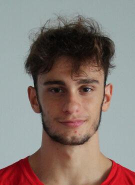 Alessandro Mastrodonato