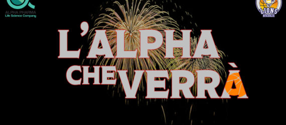 L'Alpha che verrà