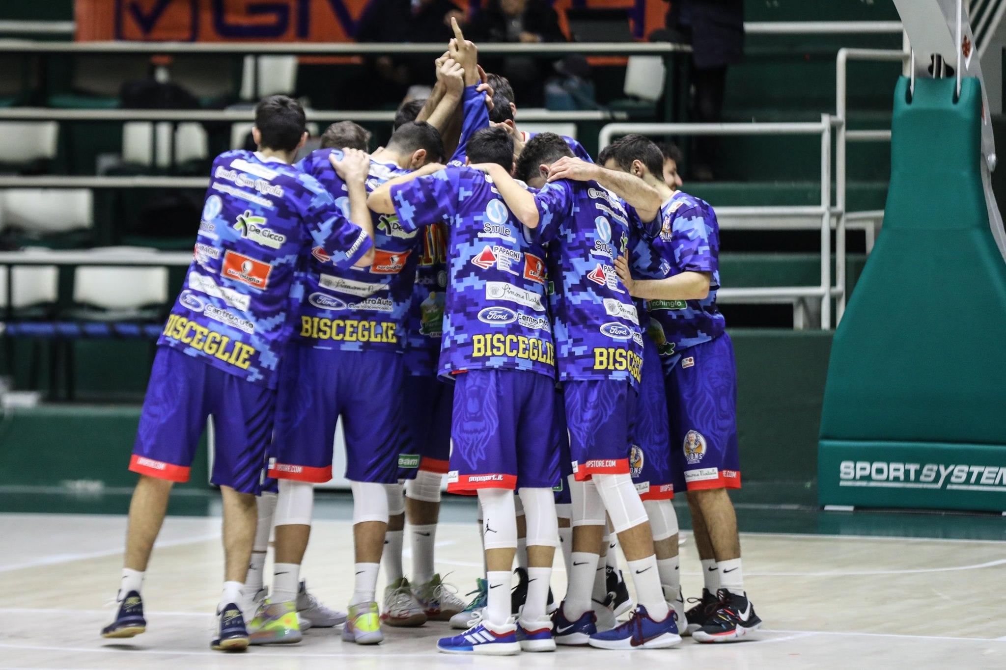 11 | Avellino-Lions Bisceglie (Sergio Mazza)