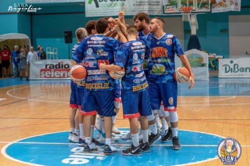 08 | Lions Bisceglie-Matera