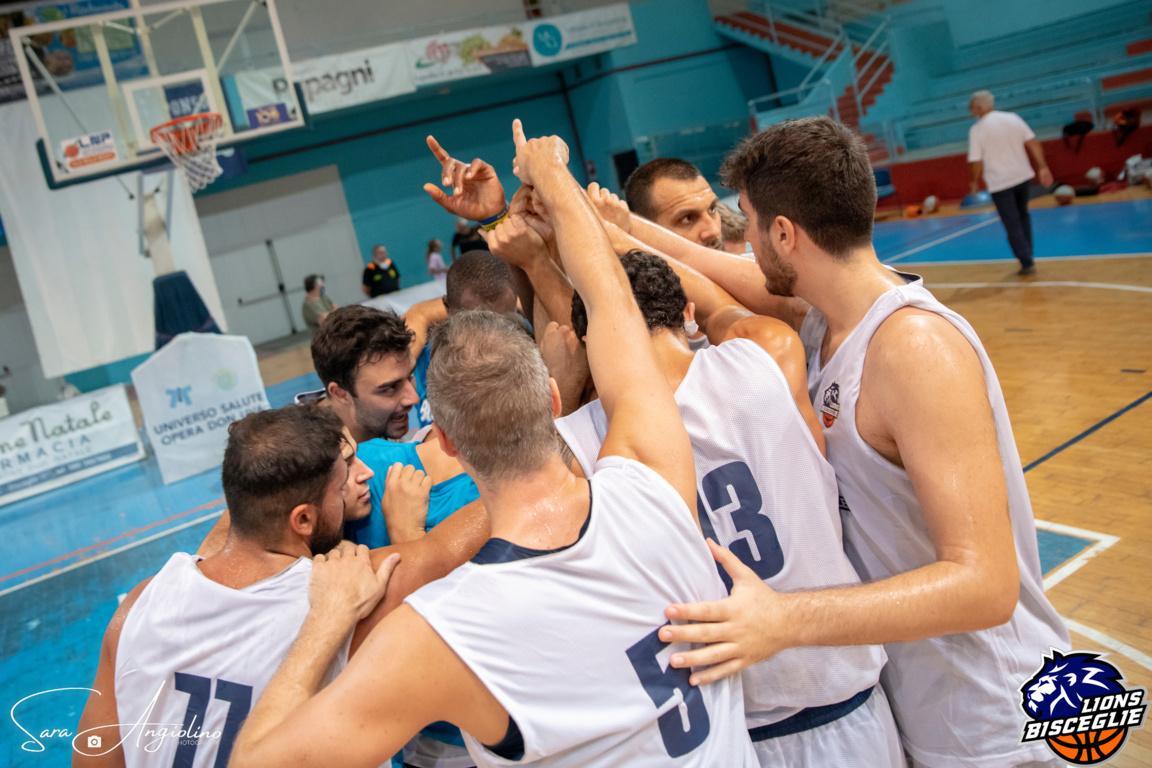 04 | Supercoppa: Lions Bisceglie-Giulianova (Sara Angiolino)